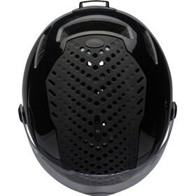 Bell Annex Shield MIPS Casco, matte/gls blk